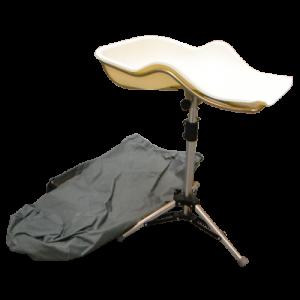 Beensteun AquaPolo met flexibele opvangschaal