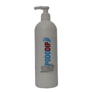 Pododip Vitaliserend 500 ml