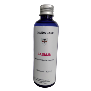 Jasmijn Hydrolaat (Lavida-Care)