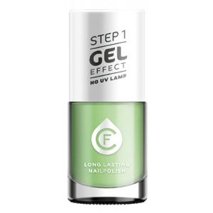 Nagellak CF- Smooth Green (11 ml)