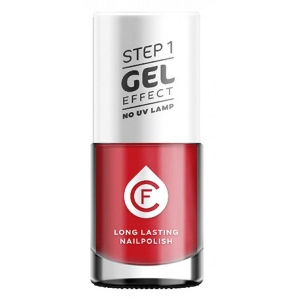 Nagellak CF- Fruity Red (11 ml)