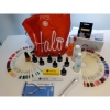 Gel Polish Pro met UV/LED lamp