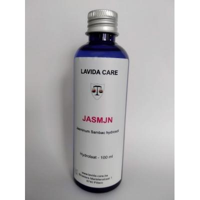 Jasmijn bloesemwater