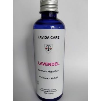 Lavendel ♥ Hydrolaat (Lavida-Care)