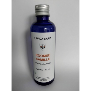 Kamille (Roomse) Hydrolaat