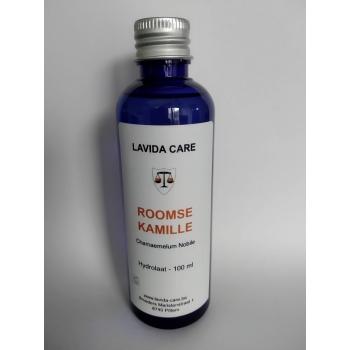 Kamille (Roomse) Hydrolaat (Lavida-Care)