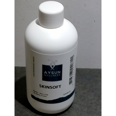 Eeltverweker Skinsoft 250 ml