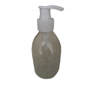 Pompflacon 300 ml - leeg
