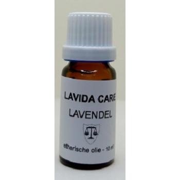 Lavendel ♥ - etherische olie (Lavida Care)