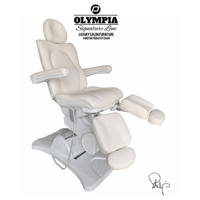 Pedicure Behandellingstoel Olympia