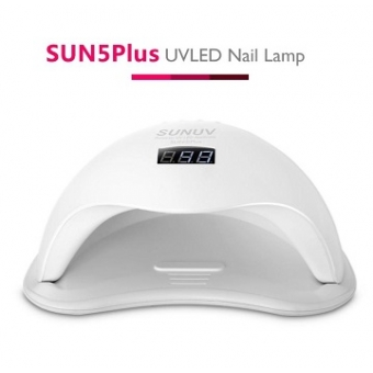 SUN UV 5 + LED Lamp 48 W