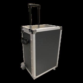 Luxe ambulante Pedicure koffer