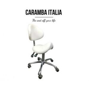 Tabouret Caramba Italia