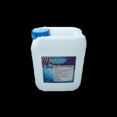 Sprayvloeistof - Lavendel - 5 L