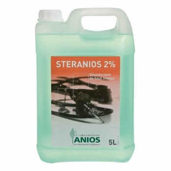 Steranios  5L ontsmettingsvloeistof