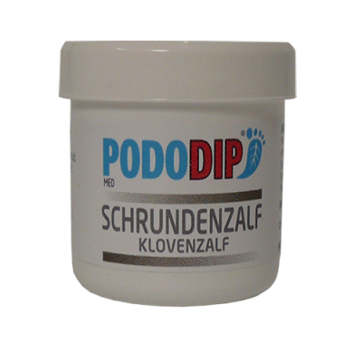 Pododip Klovenzalf - 75 ml