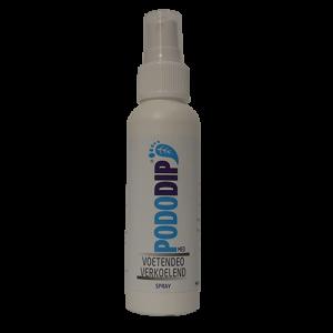 Pododip Schoenendeo (hygiënisch) - 75 ml