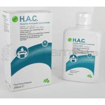 HAC 250 ml  ( voorlopig niet in voorraad )
