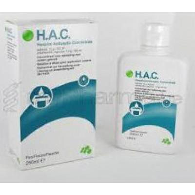 HAC 250 ml  ( niet meer in voorraad )