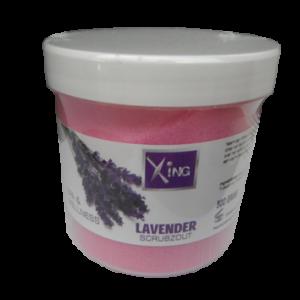Scrubzout Xing - 500 gr -