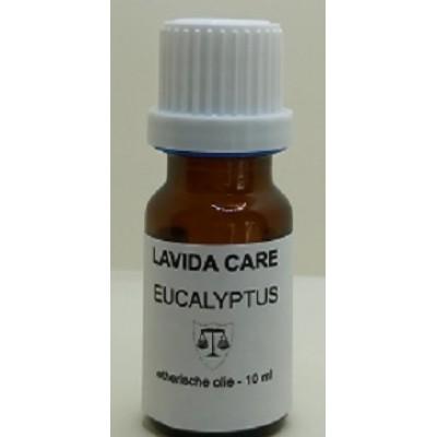Eucalyptus Globulus - etherische olie (Lavida Care) ♥