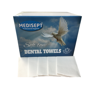 Dental Towels Soft Tone