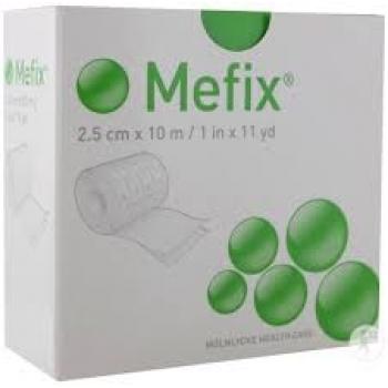 Mefix 2,5 cm x 10 m