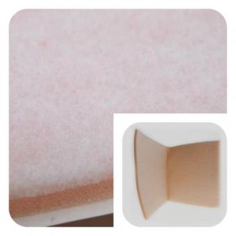 Fleecy Foam Hapla 5 mm