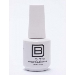Gelacy No Wipe Glossy 15 ml