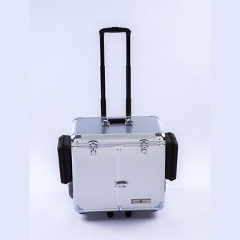 Pedicurekoffer - Mobi  luxe Silver