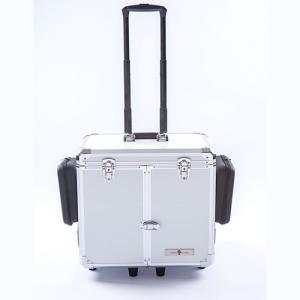 Pedicurekoffer - Mobi  luxe White
