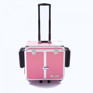 Pedicurekoffer - Mobi luxe Pink