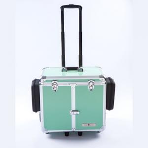 Pedicurekoffer - Mobi luxe Green