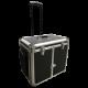 Pedicuremotor/natfrees + koffer + toebehoren
